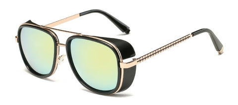 Rossi Coating retro Vintage Designer Sun glasses