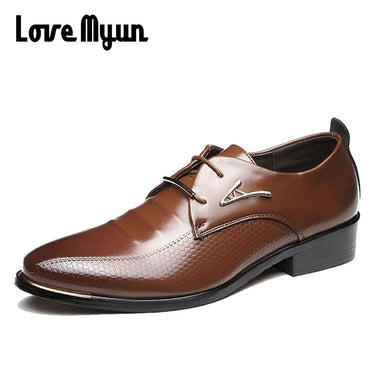 Brand new arrive mens soft leather shoes men's dress shoes