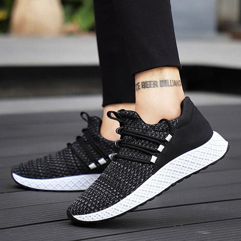 Breathable Comfortable Casual fashion shoes