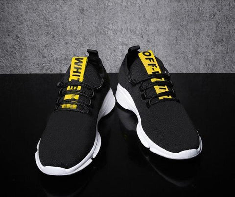 Outdoor Walking Lace up BreathableJogging Sports Shoes