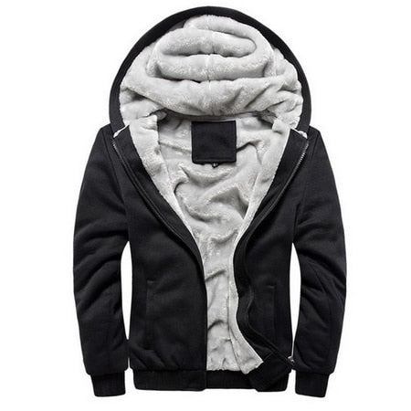 Inner Fleece Hoodies