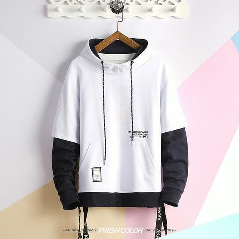 Pathwork hoodies Printed Sweatshirts