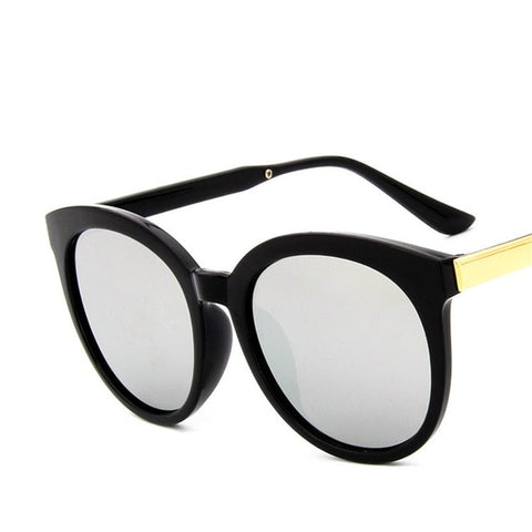 Vintage Large Frame Sunglasses