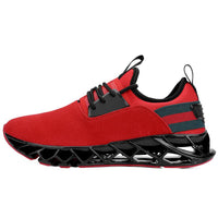 new sport shoes Men Running Shoes male autumn Trending Style Blade shoes