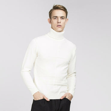 Turtleneck  high neck sweaters