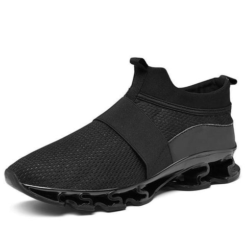 Flyweather Comfortable Breathabl Non-leather  Shoes