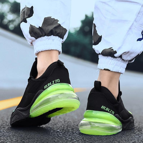 Hot Sale Masculino Shoes