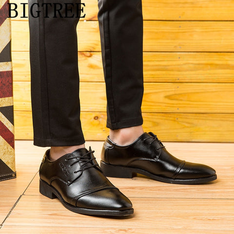 mens dress shoes leather office shoes  formal shoes