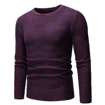 Pullovers Knitting Wool Warm Designer Slim Fit Casual Knitted Sweaters