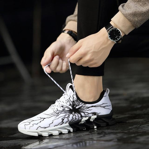 Fashion Outdoor Design Men Casual fashion shoes