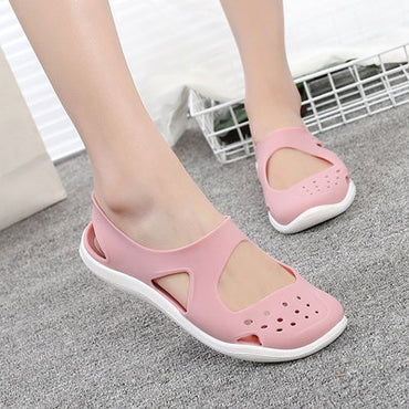 Casual Jelly Shoes Sandals