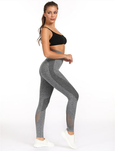 Hollow Out Leggings Breathable Leggings