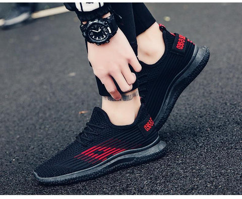 Masculino Adultor Sneakers