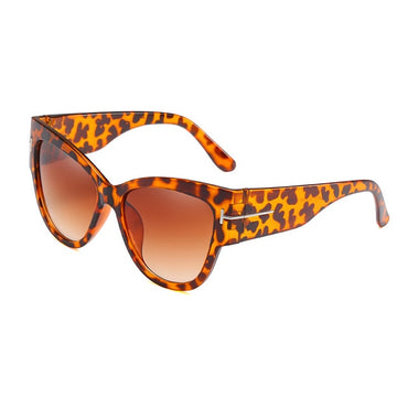 Vintage Brand Sexy Ladies Oversized Cat Eye Sunglasses