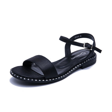 Casual Flat Sandals Comfortable Sandals