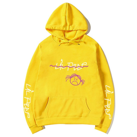 Pullover sweat-shirts Hoodie