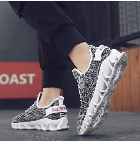 Cushioning Running Shoes Outdoor