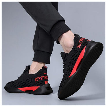 Casual Slip-on Men Shoes