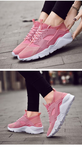 Sneakers Bounce Summer Outdoor Sports Shoes