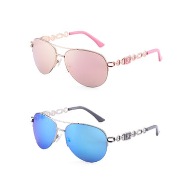 Sunglasses  Designer Brand Luxury Ladies sun glasses