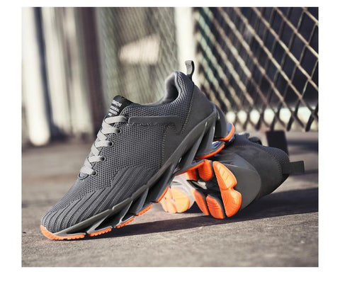 Breathable Comfortable Footwear fashion shoes