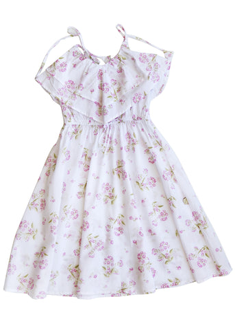 FABRIK Emma Girl's Dress / Emma Print