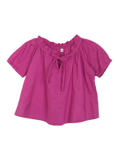 HIDE & SEEK Cherry swing top