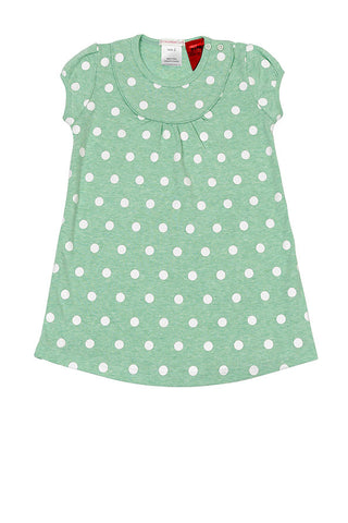 HUCKLEBERRY LANE Apple Polkadot Nightie