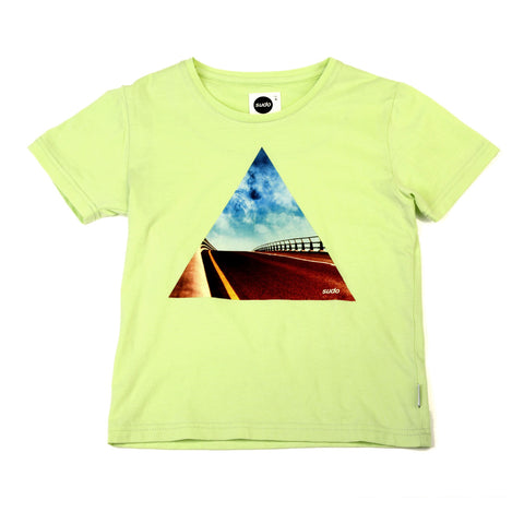 SUDO Pinnacle Boy's T - Shirt