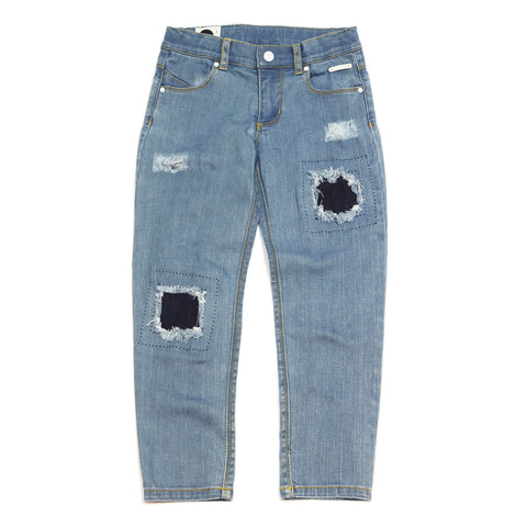 SUDO Downtown Girl's Jean