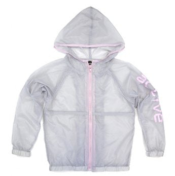 SUDO ACTIVE Champion Shell Girls Jacket
