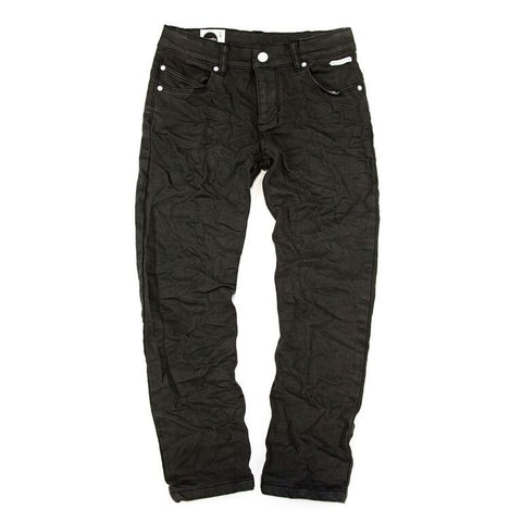 SUDO Icon Boy's Jean - Black Dust