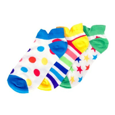 MADMIA Pinata Girl & Tween Socks