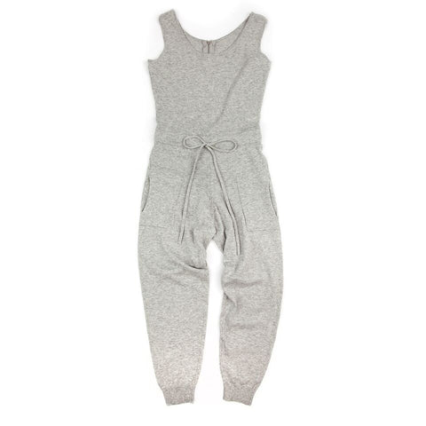 SUDO Harmony Girl's Knitted Jumpsuit