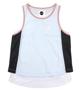 SUDO ACTIVE Performance Girls Singlet