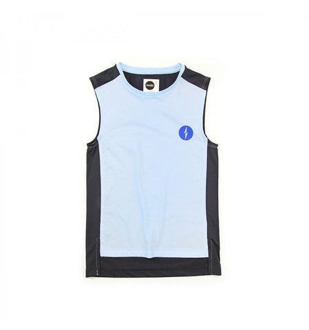 SUDO ACTIVE Rapid Sleeveless Boys T- Shirt