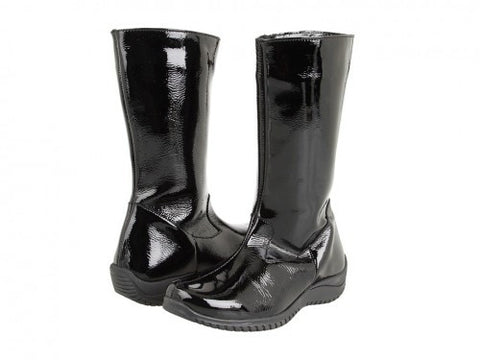 TWIG Alissa Boot Black