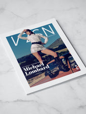 VZSN Magazine | Vol. 3 Issue 2 (DIGITAL+PRINT)