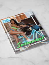 VZSN Magazine | SWIMWEAR (June 2020) | Vol. 3 Issue 13 (DIGITAL+PRINT)