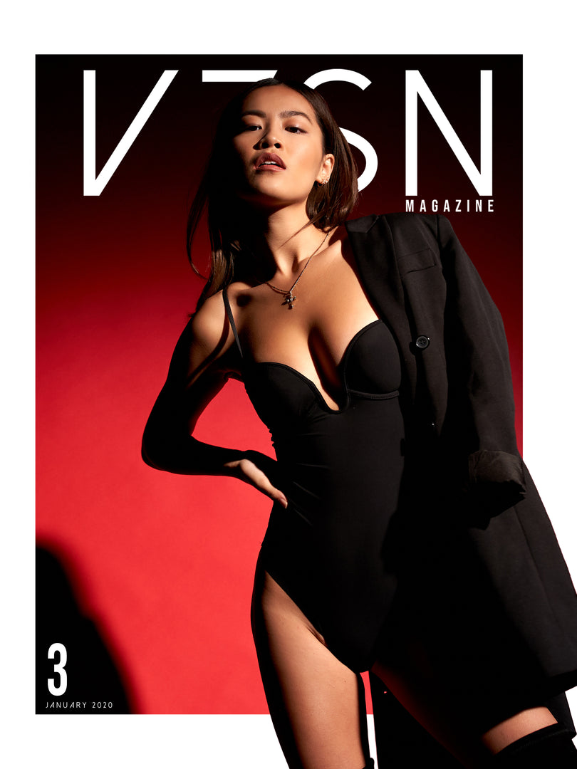 VZSN Magazine | Vol. 3 Issue 3 (DIGITAL ONLY)