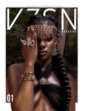 VZSN Magazine | DEBUT | Vol. 1 Issue 1 (DIGITAL ONLY)