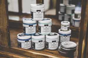 Colorantic 8oz Chalk Style Paint in 32 Colors