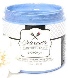 Colorantic 16oz Chalk Style Paint in 32 Colors
