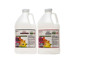 Resinate 1 Gallon Kit