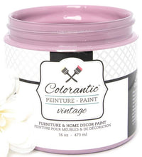 Load image into Gallery viewer, Colorantic 8oz Chalk Style Paint in 32 Colors
