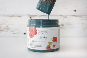 Country Chic Chalk Style All-in-One Paints Pint Size