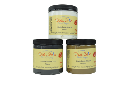 Dixie Belle Mud 8oz