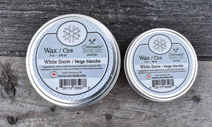 Colorantic 8oz Wax in 5 Colors