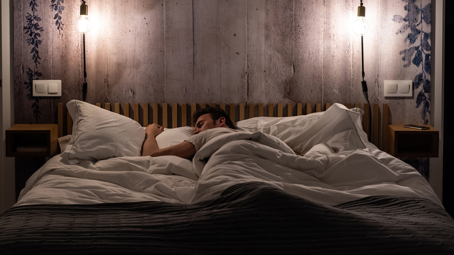 Deeper Brain Sleep Improves your Performance