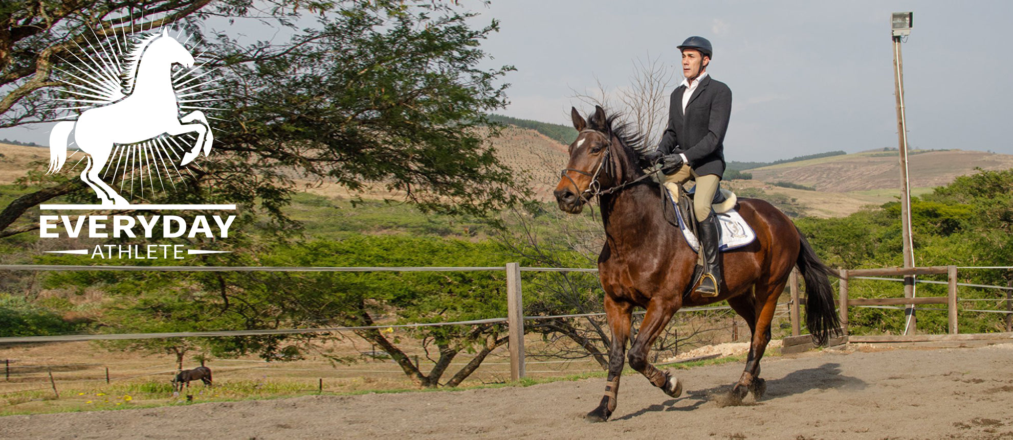 How Horse Riding and Totum Sport Saved My Life